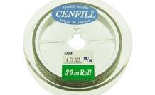 Cenfill beschichtetem Edelstahl basting 0.32mm