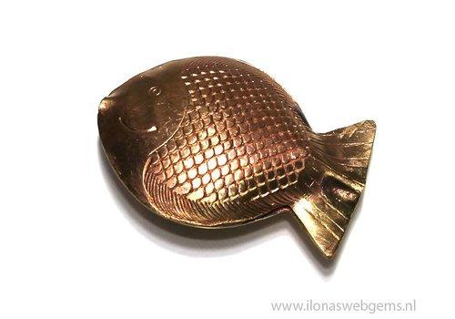 `Rosé gold` Hill tribe kraal vis