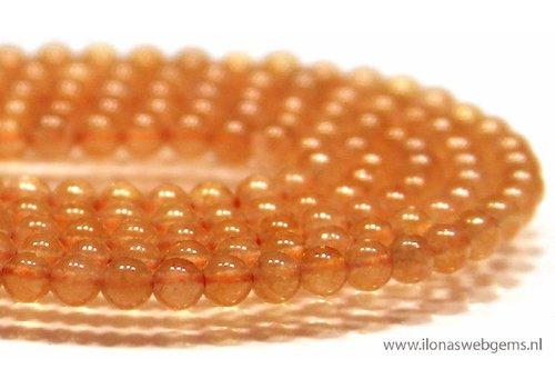 Aventurien beads app. 2.5mm