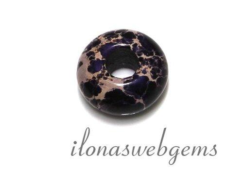 1 Imperial Jaspis bead pandora style