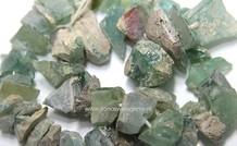 Römische Glassperlen ca. 8 tot 24mm