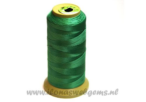 great rol rijgdraad green