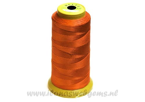 great rol rijgdraad Orange