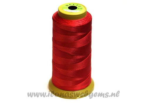 great rol rijgdraad red