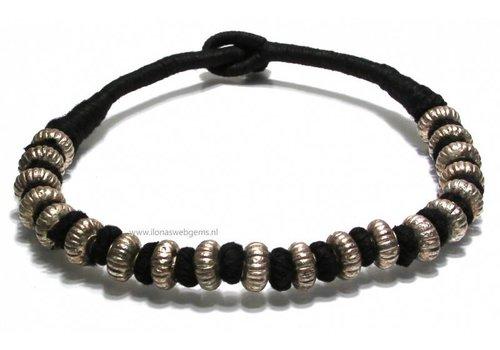 Tibetanische Perlen / collier