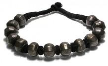 Tibetanische Perlen / collier gross maat
