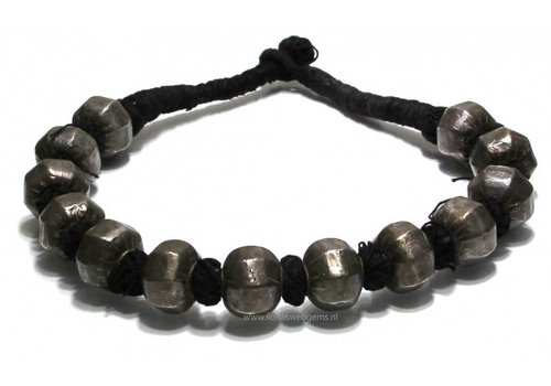 Tibetan beads / collier great size