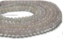 Jade Perlen rund ca. 4.5 mm