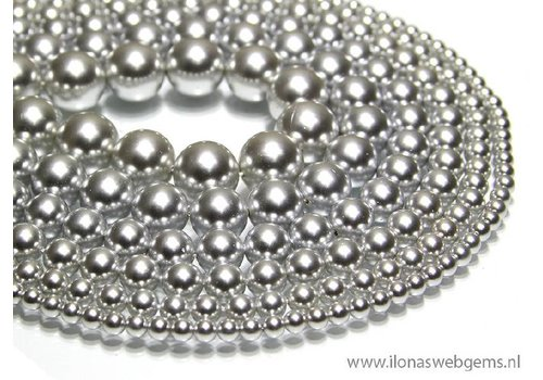 Shell Pearl round app. 10mm