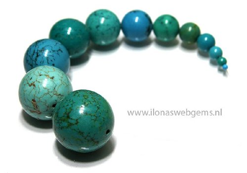 size beads