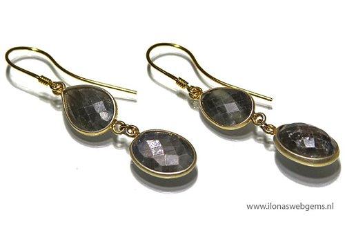 Inspiratie oorhangers connector&hanger