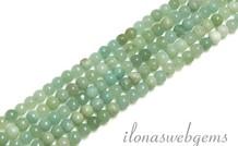 Amazonit Perlen mini ca. 3.3mm