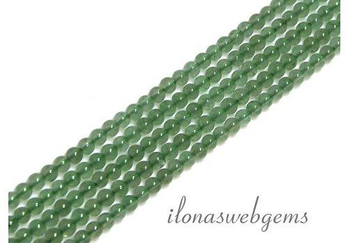 Aventurien beads mini app. 3.3mm