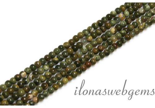 Rhyoliet Perlen mini ca. 2mm