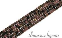 Rhodonit Perlen mini ca. 2.4mm
