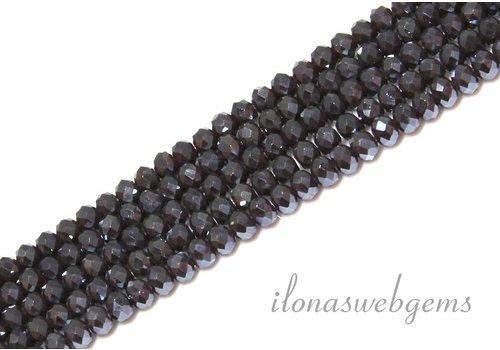 Swarovski Kristall-  Perlen Stil