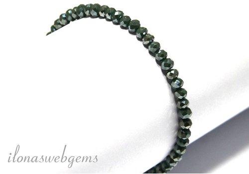 Swarovski crystal bracelet style