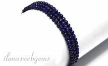 Lapis Lazuli Perlen ca. 3mm