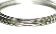 Sterling zilver draad