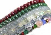 Swarovski Style Beads