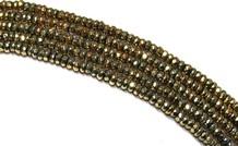 Mini-Hämatit-Perlen