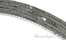 285 Stück Hämatit-Korn-Mini ca. 1,4 mm