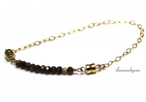 Inspiration Minimalist bracelet