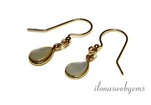 inspiration minimalist earrings