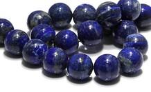 Lapis Lazuli kralen (100% natuurlijk)