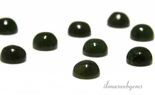 Jade-Cabochon 8mm