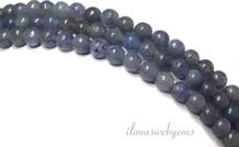 Blau Aventurine Perlen über 4.5mm