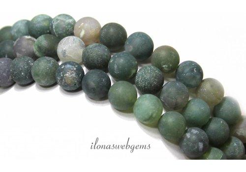 Mosaic beads mat around 8mm