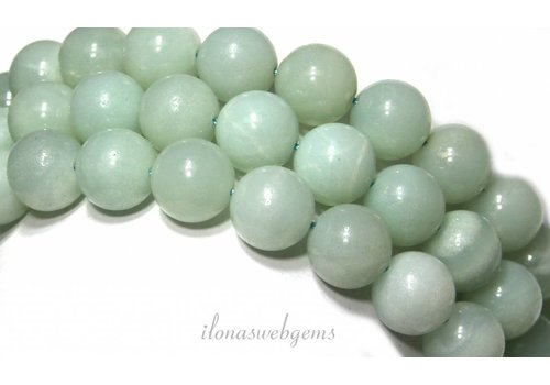 Amazonit Perlen ca. 12mm