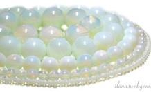 Opalite Perlen ca. 10mm