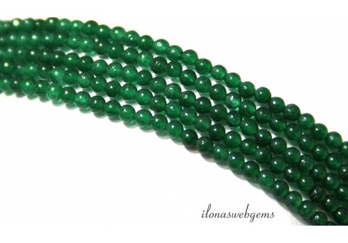 Jade beads mini about 2mm