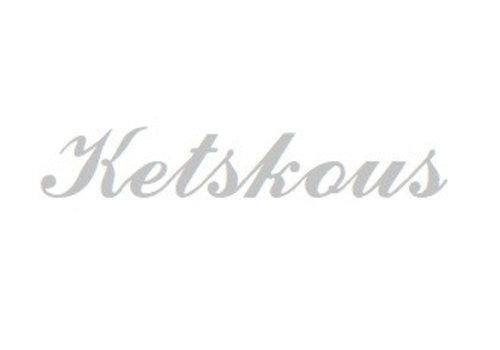Sterling Silver name pendant Kletskous