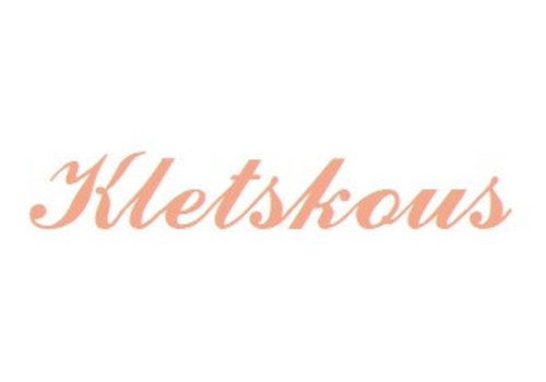 Rosé Vermeil naamhanger Kletskous