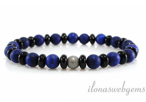 'Black&Blue' inspiratie