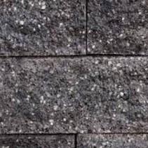 Granibiels 15x15x60cm granietgrijs