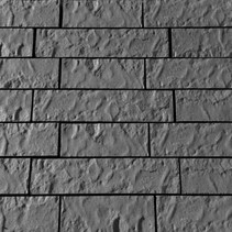 Rock Walling leisteen antraciet