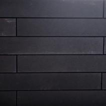 Linia Palissade 10x15x60cm antraciet