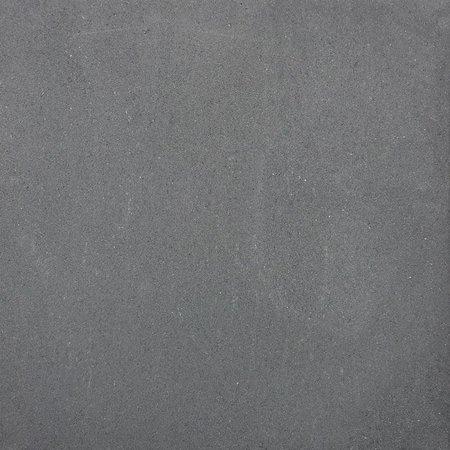 Tegel 50x50x5cm MF antraciet