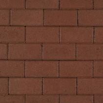 BSS 8cm KOMO heidepaars met deklaag
