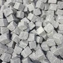 GAAS Portugees graniet lichtgrijs 4-6cm