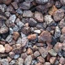 BIGBAG Graniet split rood 8-16mm