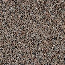 25 KG Graniet split rood 8-16mm