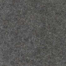 President 80x80x3 cm gevlamd geborsteld black