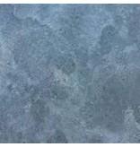 Siam Bluestone 60x60x2,5cm verzoet