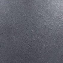 President 60x60x2.5cm Leather Black Diamond