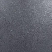 President 80x80x2.5cm Leather Black Diamond